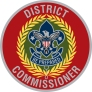 DistrictCommissioner
