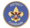 District Chairman