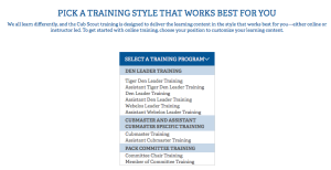 Select Training