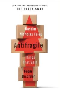Anti-Fragile cover