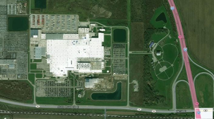 SAI Facility