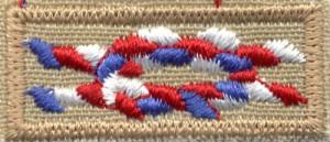 Eagle Knot
