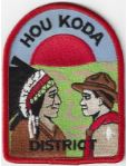Hou Koda Logo