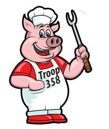 Hog Roast Pig