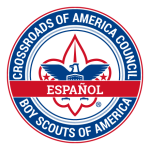 Crossroads of America Council Español logo