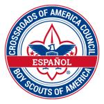 Crossroads of America Council Español logo