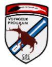 Voyageur Logo