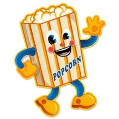 Walking Popcorn