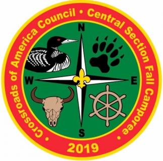 CAC Fall Camporee 2019